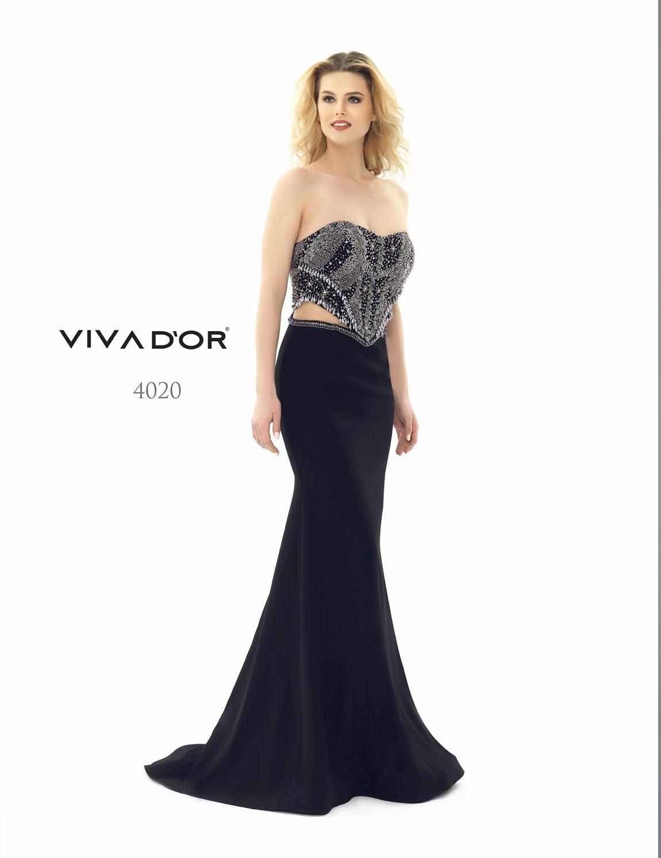 vivador-4020-front