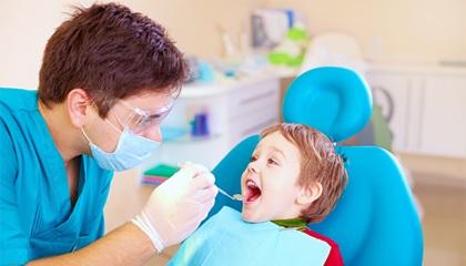 Childrens Dentists