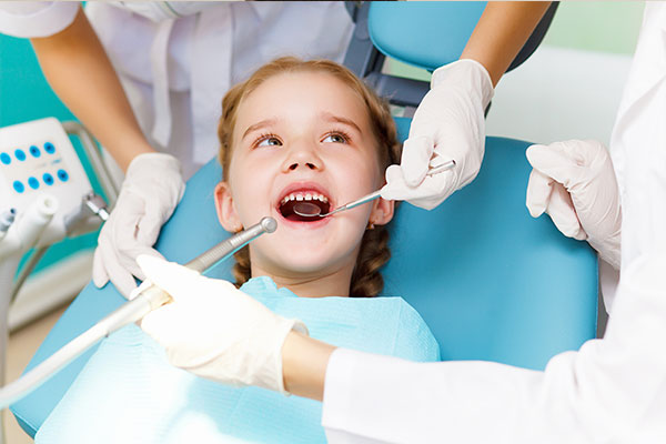 Childrens Dentists Melbourne