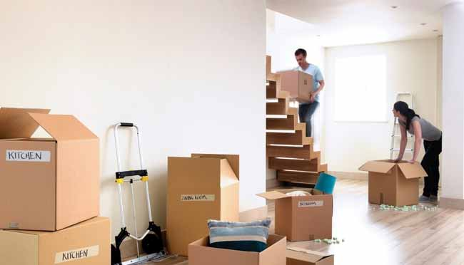 Can You Hire Someone To Help You Move? - Core Movers