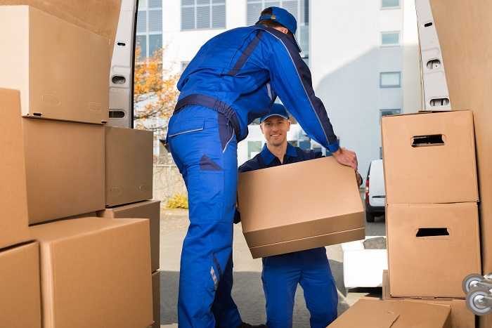 Hire Same Day Small Movers